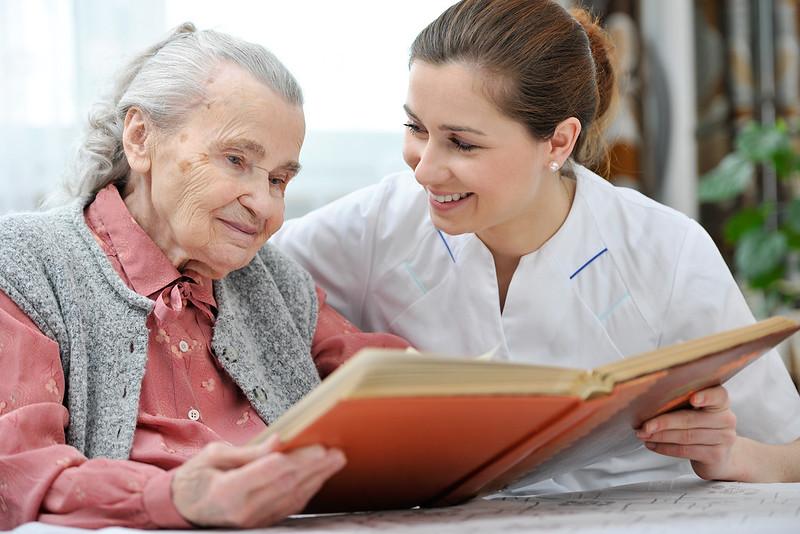 Caregivers Deserve Your Gratitude