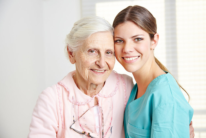 Common Challenges Encountered by Caregivers