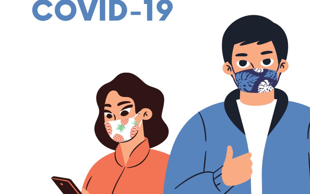 Pandemic Caregiving Tips