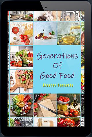 Generation of Good Food ebook